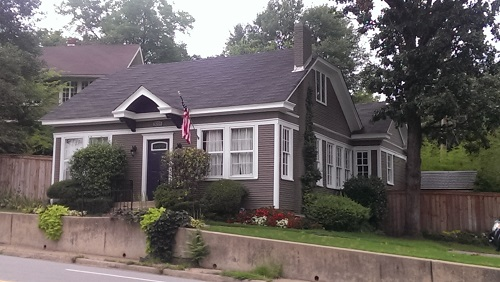 CertaPro Painters in Little Rock, AR your Exterior painting experts