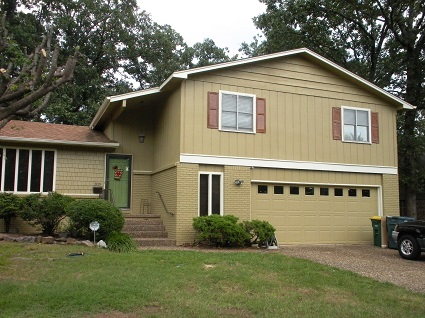 CertaPro Painters the exterior house painting experts in Little Rock, AR