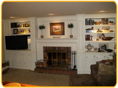 CertaPro Painters in Little Rock, AR your Interior painting experts