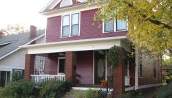 professional exterior painting in Little Rock by CertaPro