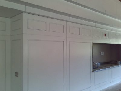 Commercial Office painting experts - CertaPro painters in Little Rock, AR