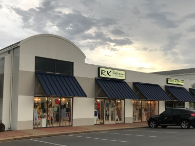 Expert Commercial Retail painting by CertaPro Painters of Little Rock, AR