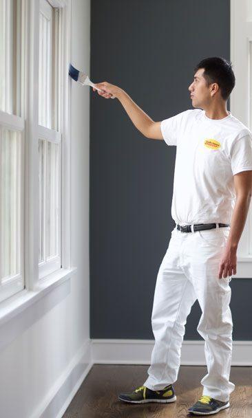 interior & exterior painting professionals