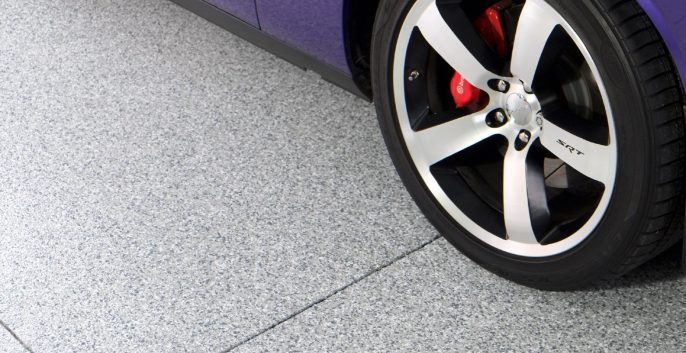 Check out our Garage Floor Coatings