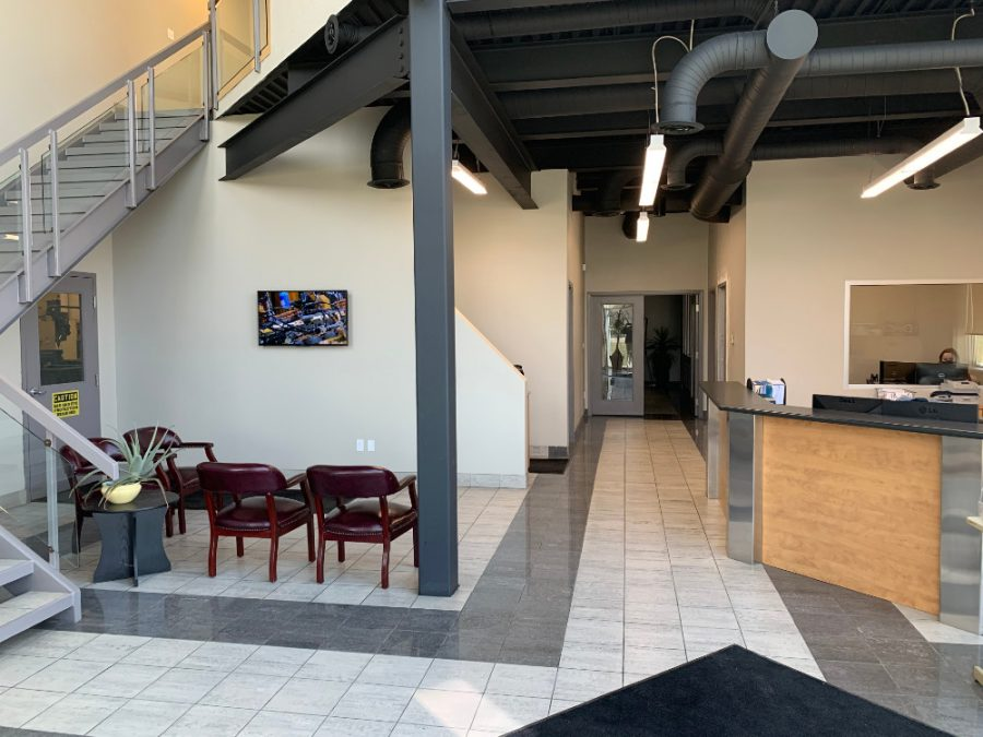 Parmerit Lobby - After Preview Image 5