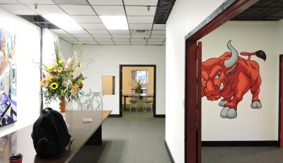 Commercial Office Interior Painters 40219