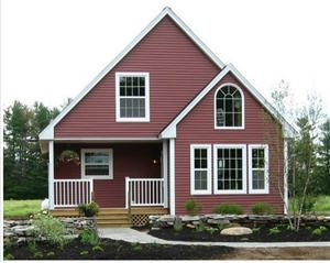 Exterior house painting by CertaPro painters in Waunakee, WI