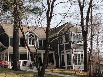 CertaPro painters in Lake Wisconsin, WI are your Exterior Painting Experts