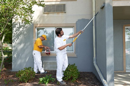 Professional Exterior Painters Madison County IL