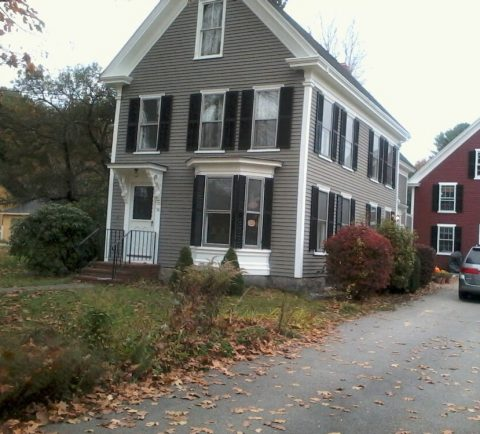 biddeford house painters