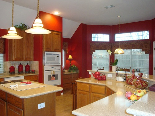 CertaPro Painters the Interior house painting experts in McKinney-Allen, TX