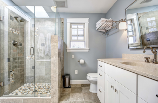 Bathroom House Painting Costs