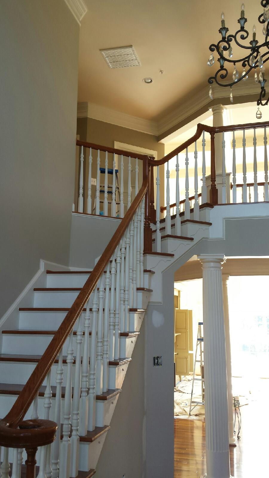bryan's road md house painters