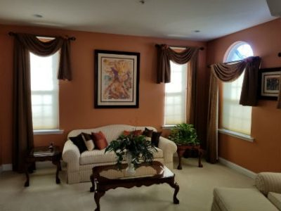 residential painters clinton maryland