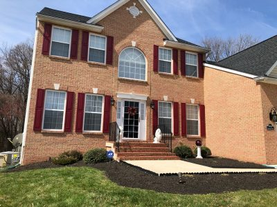 exterior house painting in White Plains