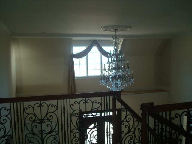 Interior painting by CertaPro house painters in Mercer-Middlesex, NJ
