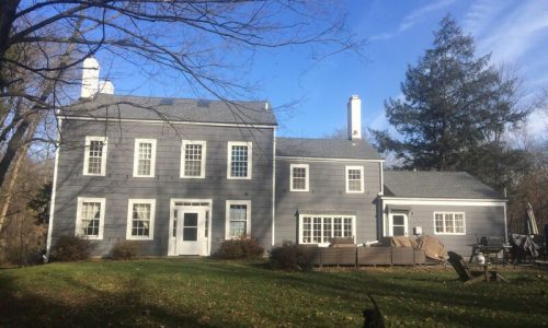 Exterior Painting in Monroe Township, NJ