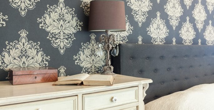Check out our Wallpaper Removal and Installation