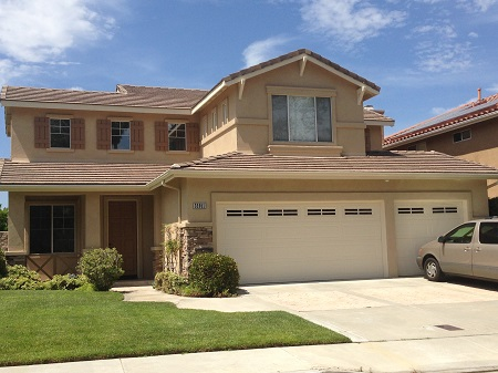 Exterior Painting Services - Robinson Ranch, CA