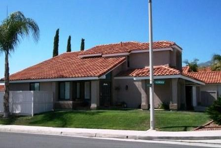 Ladera Ranch House Painting Project