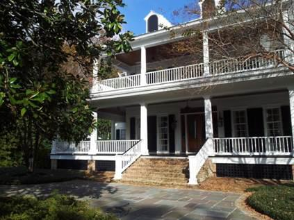 CertaPro Painters in Fairhope, AL. are your Exterior painting experts