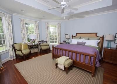 Interior painting by CertaPro house painters in Mobile County, AL