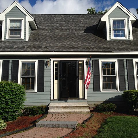 Winchendon Professional House Painters