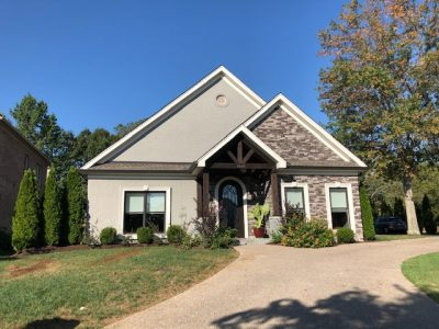 Hendersonville Home