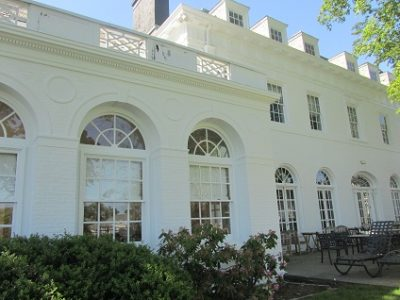 Exterior house painting by CertaPro painters in Manhasset, NY