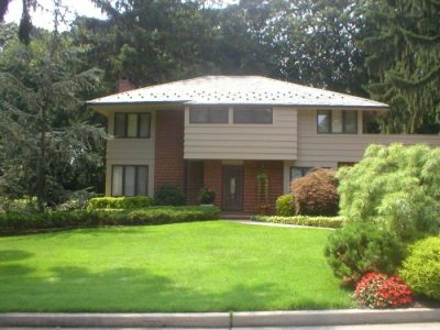 Exterior painting by CertaPro house painters in Manhasset, NY
