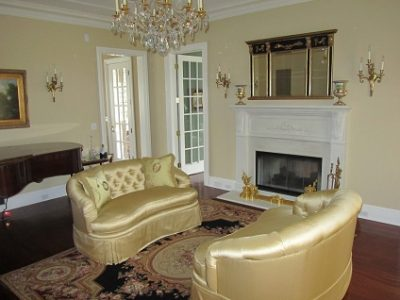 professional interior painting in Nassau County, NY by CertaPro