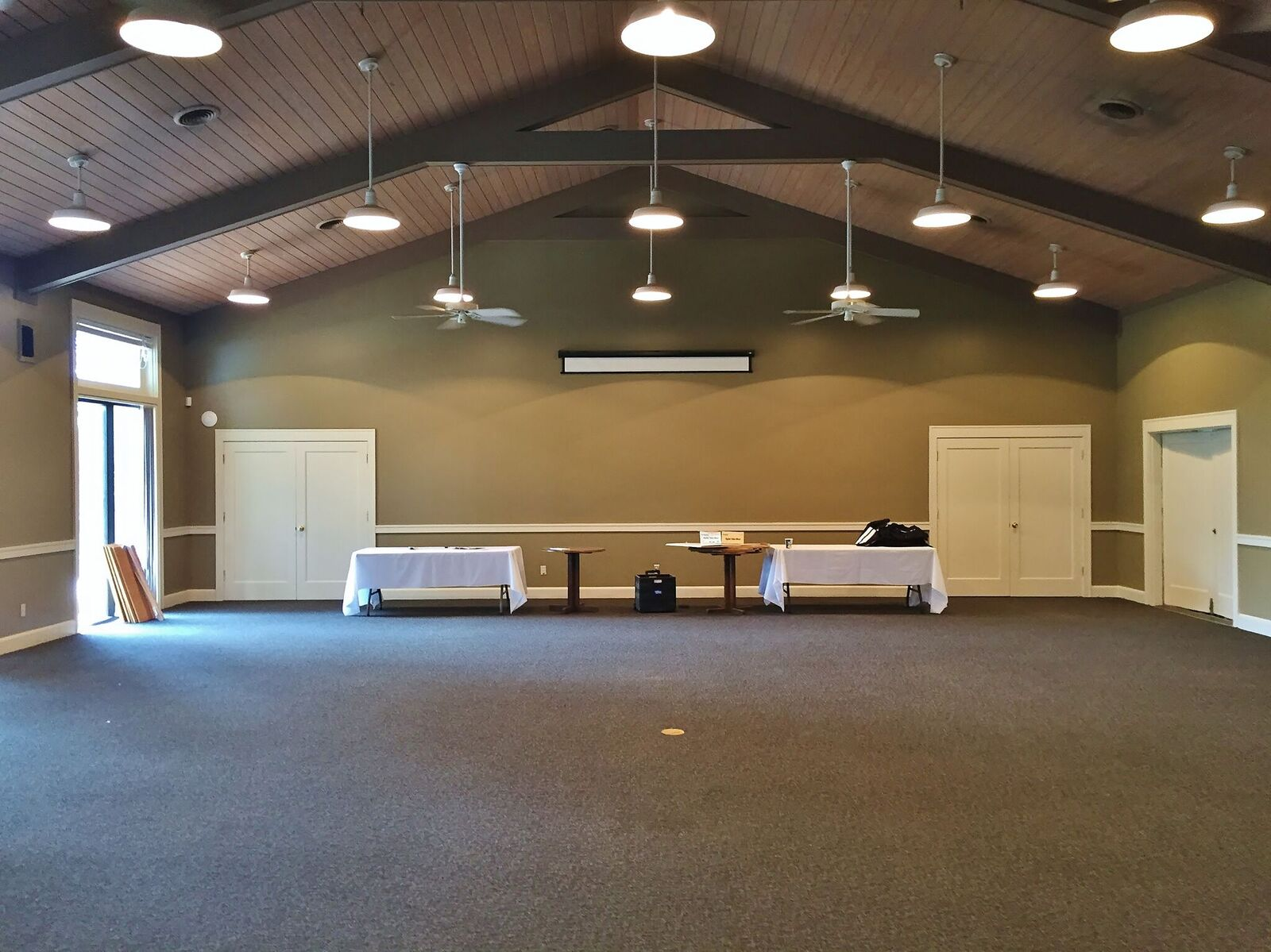 Commercial painting by CertaPro Painters in New Braunfels, TX