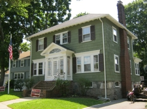 CertaPro Painters the exterior house painting experts in Westwood, MA