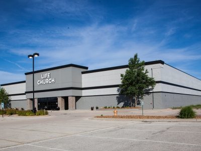 Commercial Faith-based Facility painting by CertaPro painters in Wisconsin