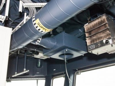 Commercial Case Study: RV Sikuliaq - CertaPro painters in Wisconsin