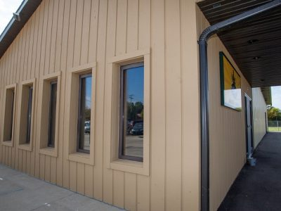 CertaPro Painters in Wisconsin your Commercial Office/Retail painting experts
