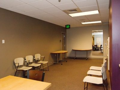 Commercial Entertainment Facility painting by CertaPro house painters in Wisconsin
