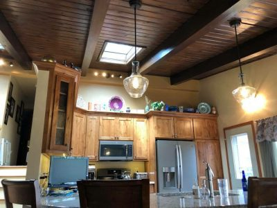 Residential Interior House Painting - CertaPro Painters in East Green Bay, WI