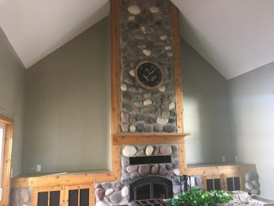 Interior Painting In Green Bay, WI