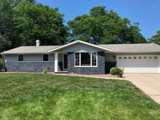 painted home in suamico wi