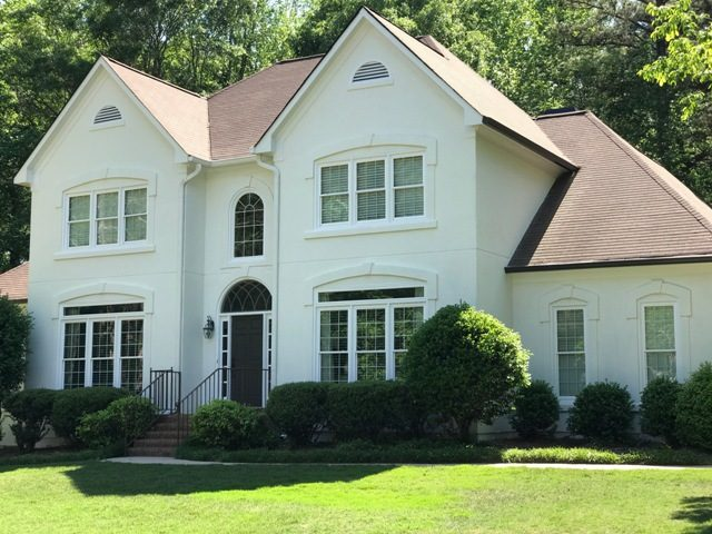 peachtree city ga painting company