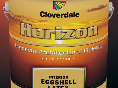 Cloverdale horizon