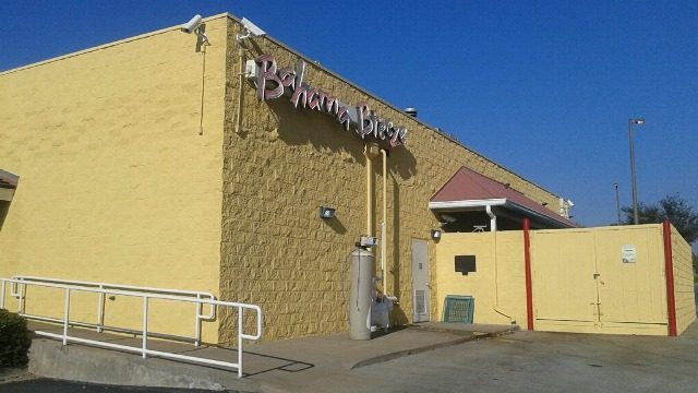 bahama breeze in kennesaw exterior paint project