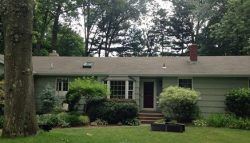 Exterior painting by CertaPro house painters in Westwood, NJ