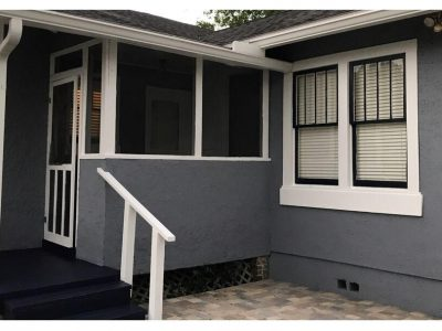 Exterior house painting in Jacksonville, FL by CertaPro Painters