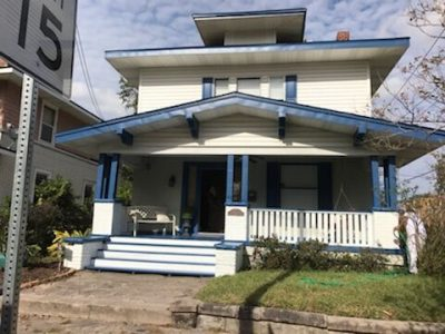 Exterior house painting experts - CertaPro House Painters in Jacksonville, FL