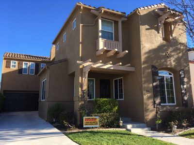 CertaPro Painters the exterior house painting experts in 4S Ranch, CA