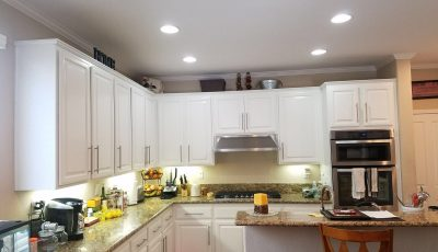 Kitchen Painting in San Marcos, CA by CertaPro Painters