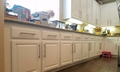 CertaPro Painters - kitchen painting experts in San Marcos, CA