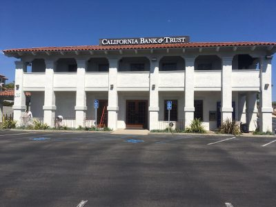 Commercial Painting by CertaPro painters in Encinitas, CA